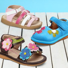 Happy Toes: Kids' Shoes