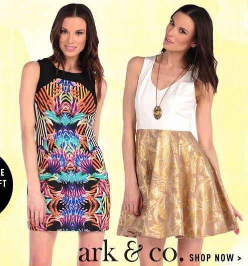 Ark & Co