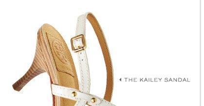 kailey sandal