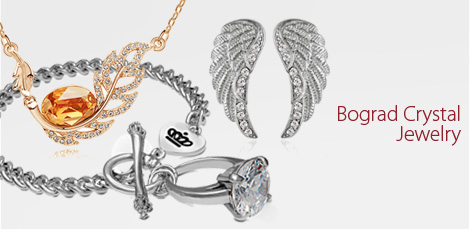 Bograd Crystal Jewelry