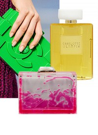 20 Over-The-Top Clutches You Need To See