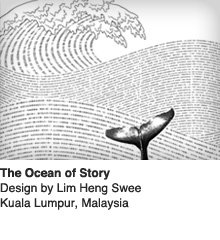 The Ocean of Story - Design by Lim Heng Swee / Kuala Lumpur, Malaysia