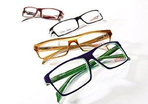Mikli par Mikli Eyewear