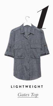 Gates Shirt