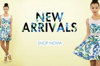 PLNDRWomen's: New Arrivals