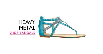 Click here to the sandals.