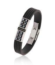 Rapid Rubber Bracelet, S