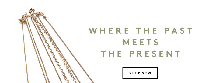 Monique Péan: shop artful,  luxurious, and eco-friendly jewelry.