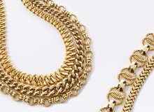 All That Glitters Italian-Made Gold Jewelry