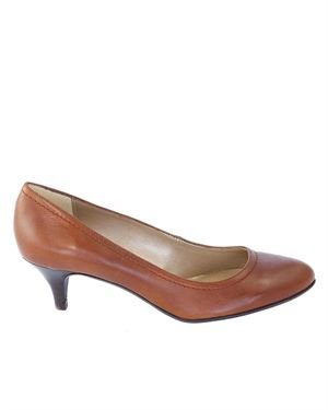 Gianni Gregori Glossy Finish Heels Made in Europe