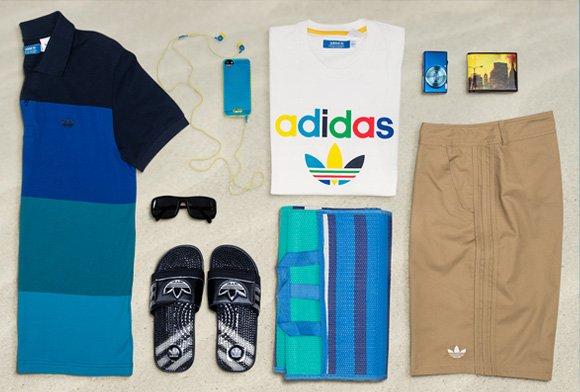 Shop Originals Summer Essentials »
