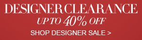 SHOP DESIGNER SALE