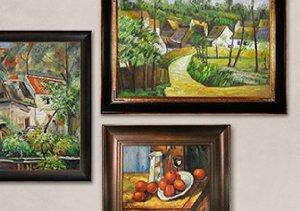 MyHabit Masters: Cézanne