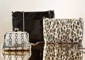 Up to 80% Off: The Luxe Clutch