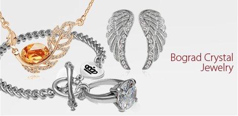 Bograd Crystal Jewelry