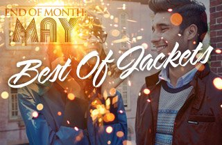 Best Of Jackets
