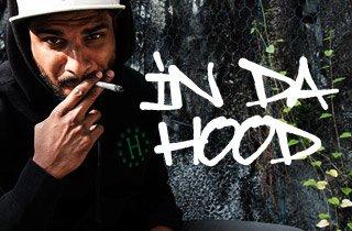 Hoodies & Hi-Tops