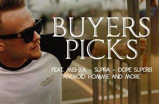 Buyer's Picks