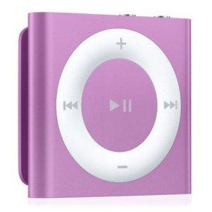 Apple shuffle