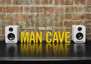 Shop Man Cave Refresh