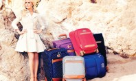 Jessica Simpson Luggage- Visit Event