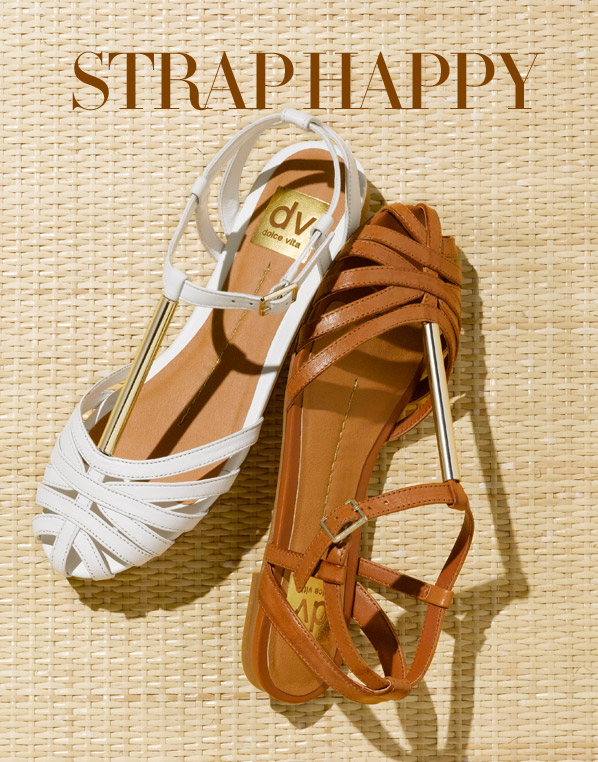 STRAPHAPPY