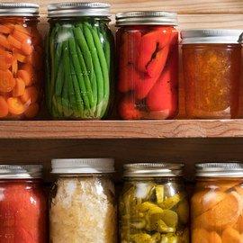 Farmers Market: Kitchen Essentials