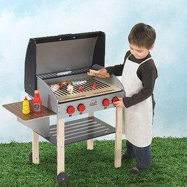 Pretend Play: Kitchen & Cooking