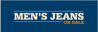 Shop Mens Jeans on Sale