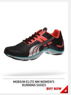 MOBIUM ELITE NM WOMEN'S RUNNING SHOES