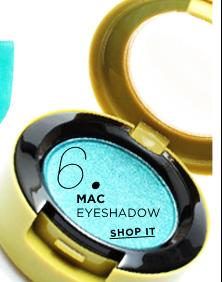 MAC Eyeshadow Shimmermoss