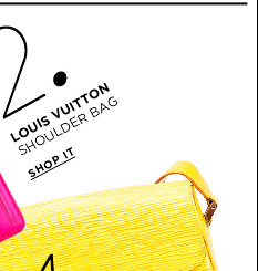 Louis Vuitton LU Vernis Monogram Mott Shoulder Bag
