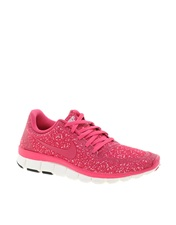Nike Free Running 5.0 V4 Pink Trainers