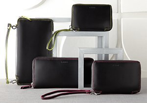 Under $60: Wallets from R+J Handbags, Lodis & More