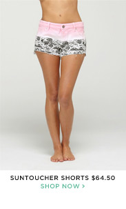 Suntoucher Shorts $64.50 - Shop Now