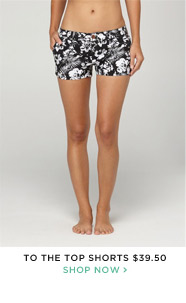 To The Top Shorts $39.50 - Shop Now