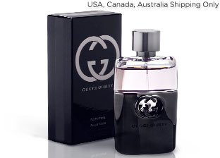 Men's Fragrances: Gucci, Versace, YSL & More