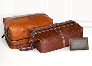 Dopp & Buxton Men's Accessories