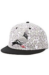 The Poop Pigeon Hat in Camo