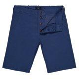 Sky Blue Chino Shorts