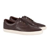 Brown Iron Trainers