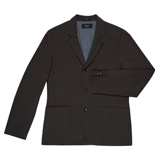 Grey Revere Jacket