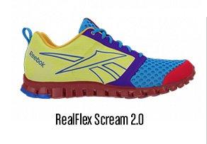 RealFlex Scream 2.0
