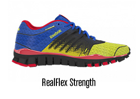 RealFlex Stre
