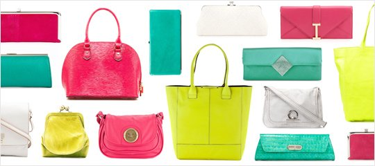 Handfuls of Handbags Sale: Under $50, $100, & $250