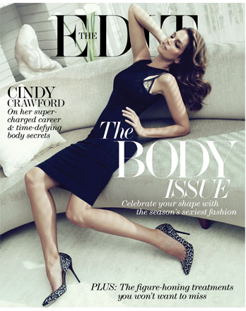 THE EDIT MAGAZINE: READ AND SHOP
