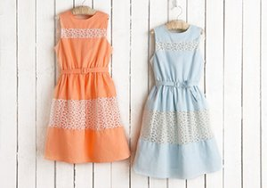 Blush By Us Angels Spring Dresses