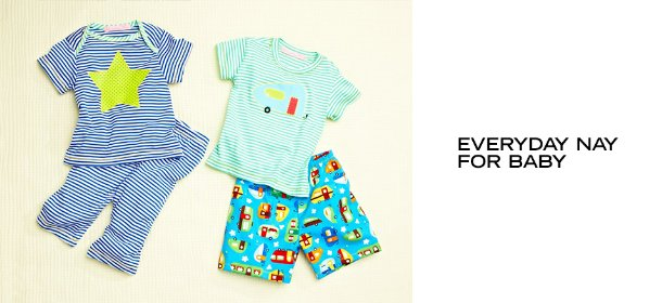 EVERYDAY NAY FOR BABY, Event Ends June 5, 9:00 AM PT >