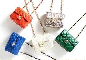 Starting at $41: Bright Bags