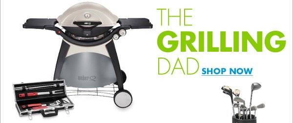 THE GRILLING DAD SHOP NOW